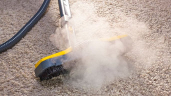 Carpet Cleaners of Rhode Island
