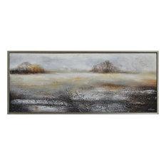 "Ponsard Canvas Art, 60""x24"""