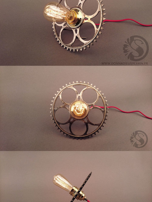 CHAINRING LIGHT - Products