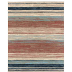Contemporary Outdoor Rugs by Almo Fulfillment Services