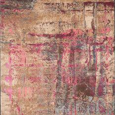 - Artwork 3 Rug, Multicolor - Teppiche