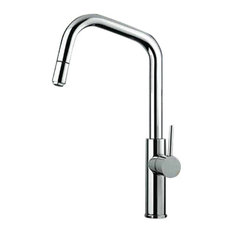 Mitu Pull Out Kitchen Faucet