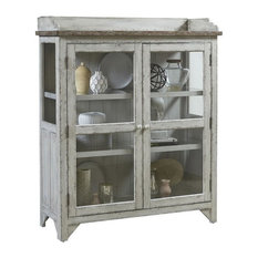 Beaumont Lane Sideboard in Gray by Beaumont Lane