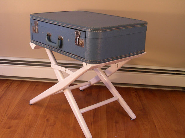 Eclectic Side Tables And End Tables by Etsy