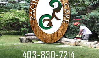 Pacifique Tree Care