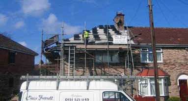 Best 15 Roofers And Gutter Specialists In Liverpool Merseyside Houzz Uk