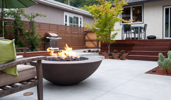 Custom Simplcity Fire Bowl