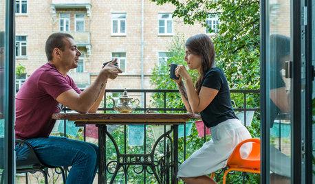 Календарь домашних дел на июнь: Увидимся на балконе!