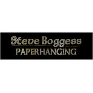 Foto de Steve Boggess Paperhanging