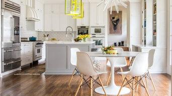Company Highlight Video by Jennifer Wundrow Interior Design, Inc.