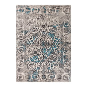 Well Woven Sydney Vintage Blue Area Rug, 7'10''x10'6""