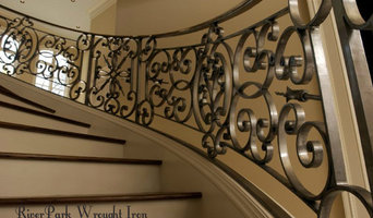 Wrought Iron Staircases