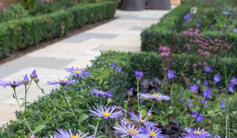 Cotswolds Garden re-design