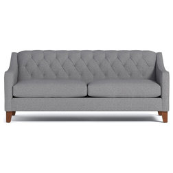 Transitional Sofas by Apt2B