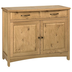 Country Sideboards by Oak Furniture House