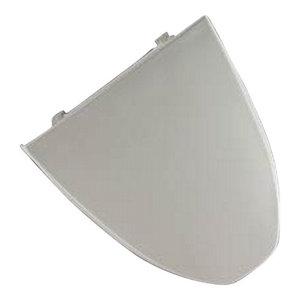 Plastic American Standard Elisse 2008 019 Seat Modern