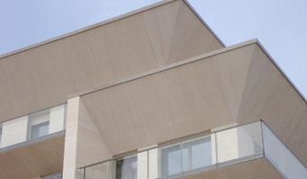 Façade Logements / Issy Les Moulineaux - Architectes ECDM