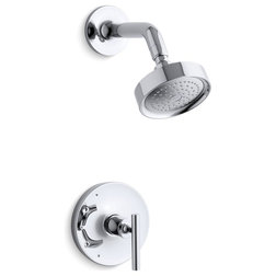Contemporary Showerheads And Body Sprays by The Stock Market