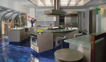 Renovated California Style Modern Kitchen