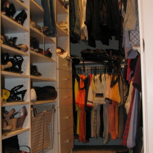 Master Bedroom Closets Houzz