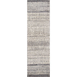 Contemporary Hall And Stair Runners by BuyAreaRugs