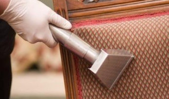 Upholstery Cleaning Knoxville