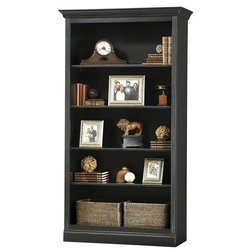 Traditional Bookcases by Homesquare