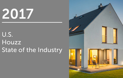 2017 U.S. Houzz State of the Industry