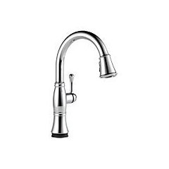 Koehler Kitchen Faucet Has No Hot Cold Indicator