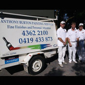 Foto di Anthony Burton Painting Services