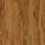 """COREtec - COREtec Plus 7"""" Plank Marsh Oak VV024-00714 WPC Vinyl Flooring Sample - Coretec Marsh Oak VV024-00714 vinyl is an elegant Brown design that will make your home feel pleasant and elaborate. This floor contains natural tone variations, wood grains, and knots to create a classic and authentic wood look. This durable vinyl flooring can be used in any commercial or residential space. Installation is DIY friendly, with planks simply clicking together to create a smooth and fluid look. This seamless surface is scratch, moisture and stain resistant so kids, pets and water are no match! This 100% waterproof floor is perfect for your kitchen and full bathrooms. This vinyl will look elite for years to come!"""