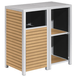 Deck Boxes And Storage by Oxford Garden