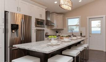 best kitchen and bath designers in edmonton | houzz