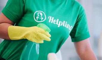 Helpling, pulizie di casa