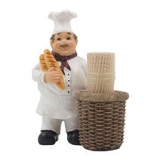 Fat Chef Kitchen Decor Houzz