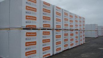 Наши блоки AeroStone