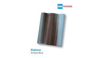 Elabana Concrete Roof Tiles