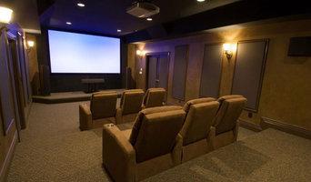 Home Theater Designs - (Dallas, TX)