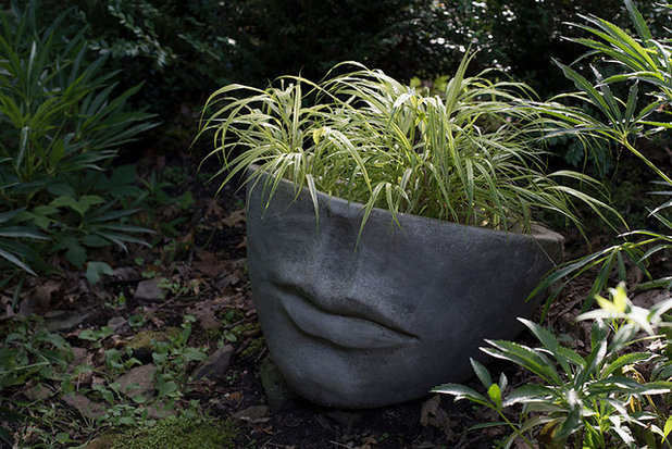 13 Summer Container Gardens From Houzz Readers