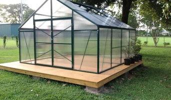 Harvest Hobby Greenhouse