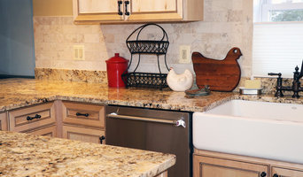 Kitchen Remodeling-Purcellville