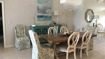 Cape Coral Florida home