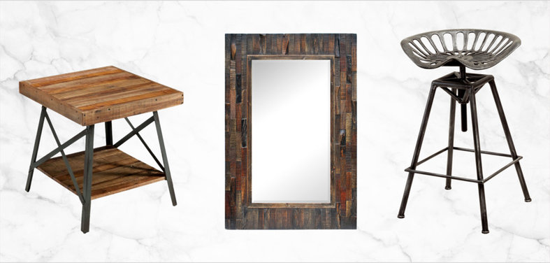 Exceptional Bestselling Rustic Furnishings Under $199