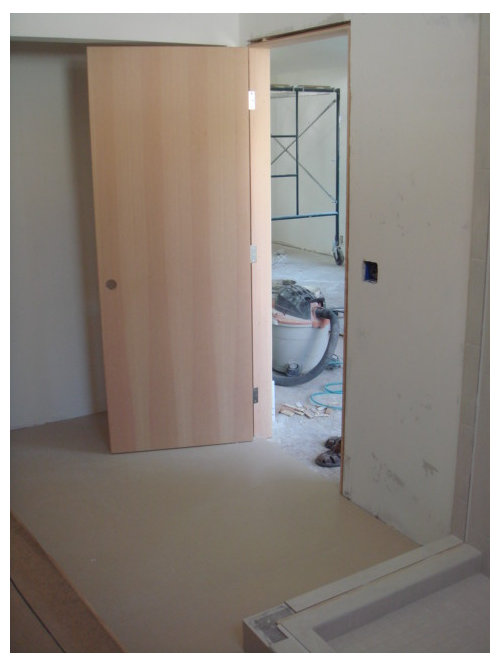 Fir Doors How To Coat Or Stain