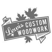 Lewis Custom Woodwork's photo