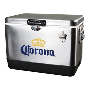 Koolatron Corona Ice Chest, 54 Quart