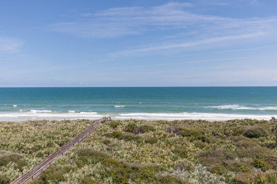 Hammock Oceanfront