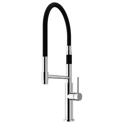 Contemporary Kitchen Faucets by VIGO