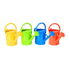 Panacea Metal Traditional Painted Watering Can, 1 Gallon