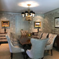 Luxuria Wallcoverings and Painting LLC's profile photo